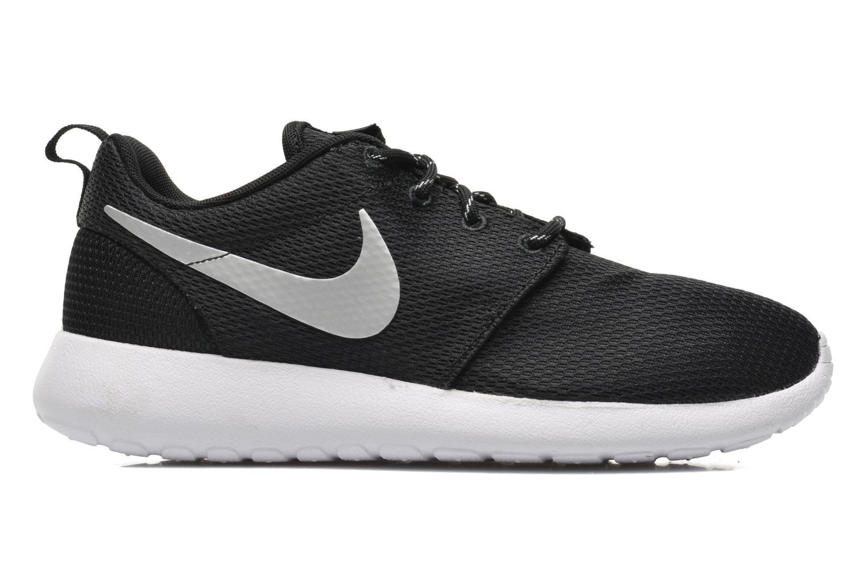 Sneakers Nike Wmns Nike Roshe One Zwart achterkant