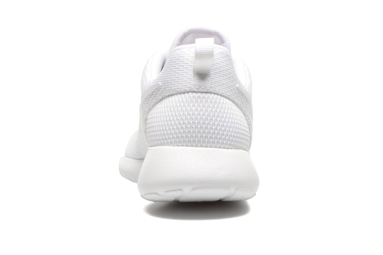 Sneaker Nike Wmns Nike Roshe One weiß ansicht von rechts