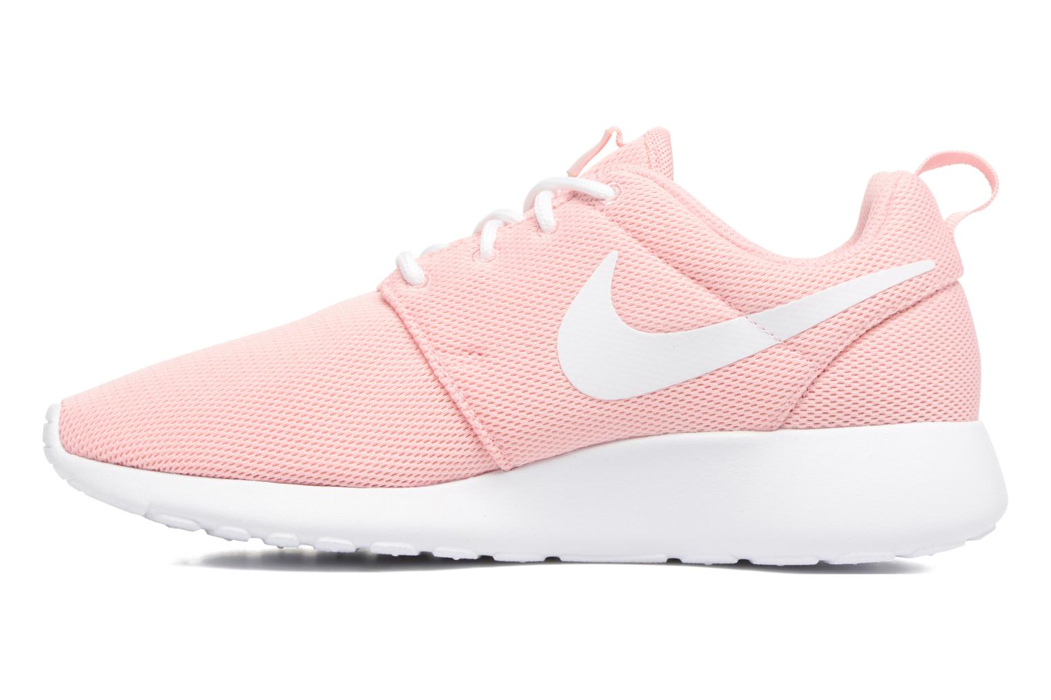 Trainers Nike Wmns Nike Roshe One Pink front view