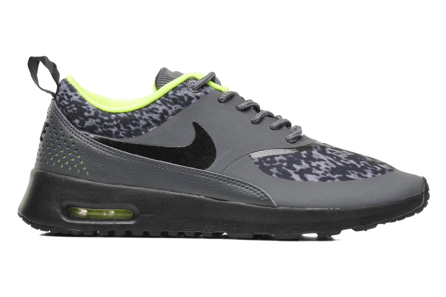 Trainers Nike Wmns Nike Air Max Thea Print Grey view from the left