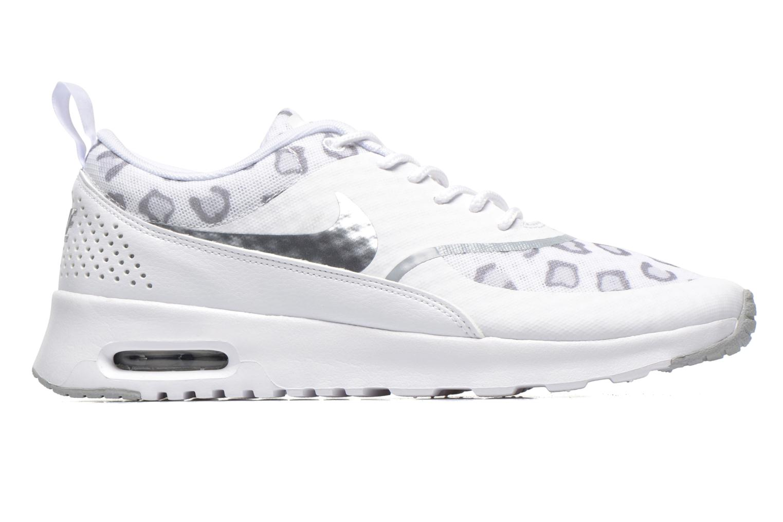 Sneaker Nike Wmns Nike Air Max Thea Print weiß ansicht von hinten