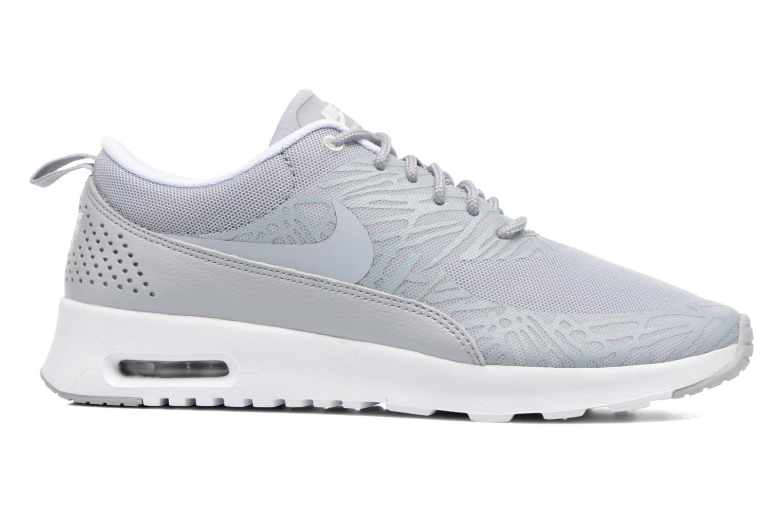 Sneakers Nike Wmns Nike Air Max Thea Print Grijs achterkant