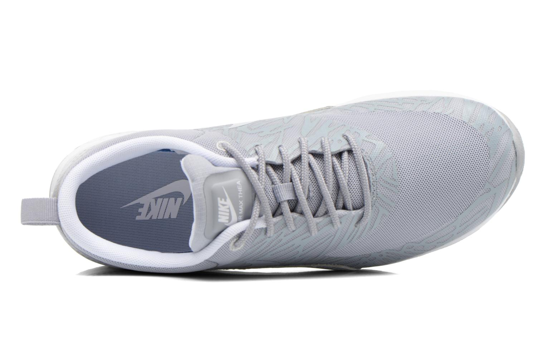 Sneakers Nike Wmns Nike Air Max Thea Print Grijs links