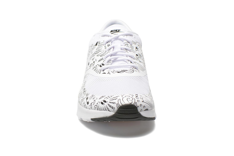 Deportivas Nike Wmns Nike Air Max Thea Print Blanco vista del modelo