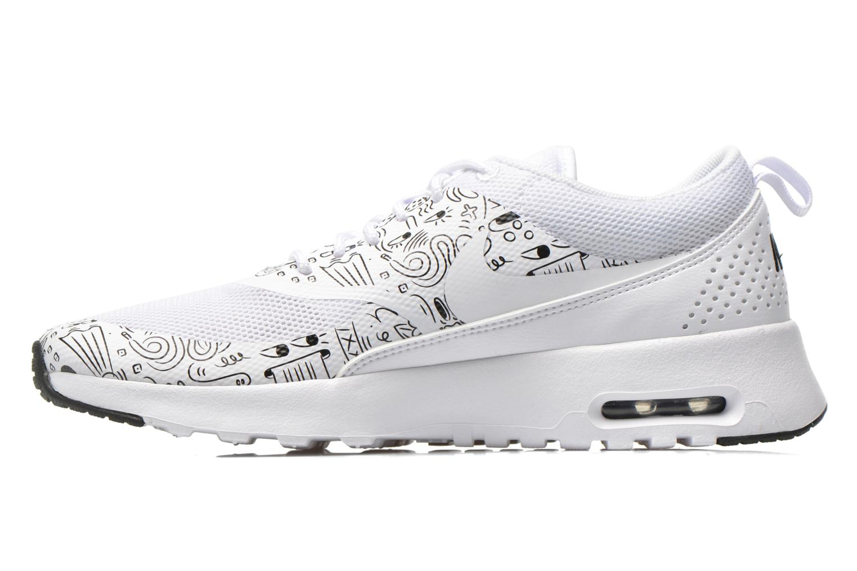 Nike Wmns Nike Air Max Thea Print Vidd Utløp Stor Rabatt oko0EsWYo2