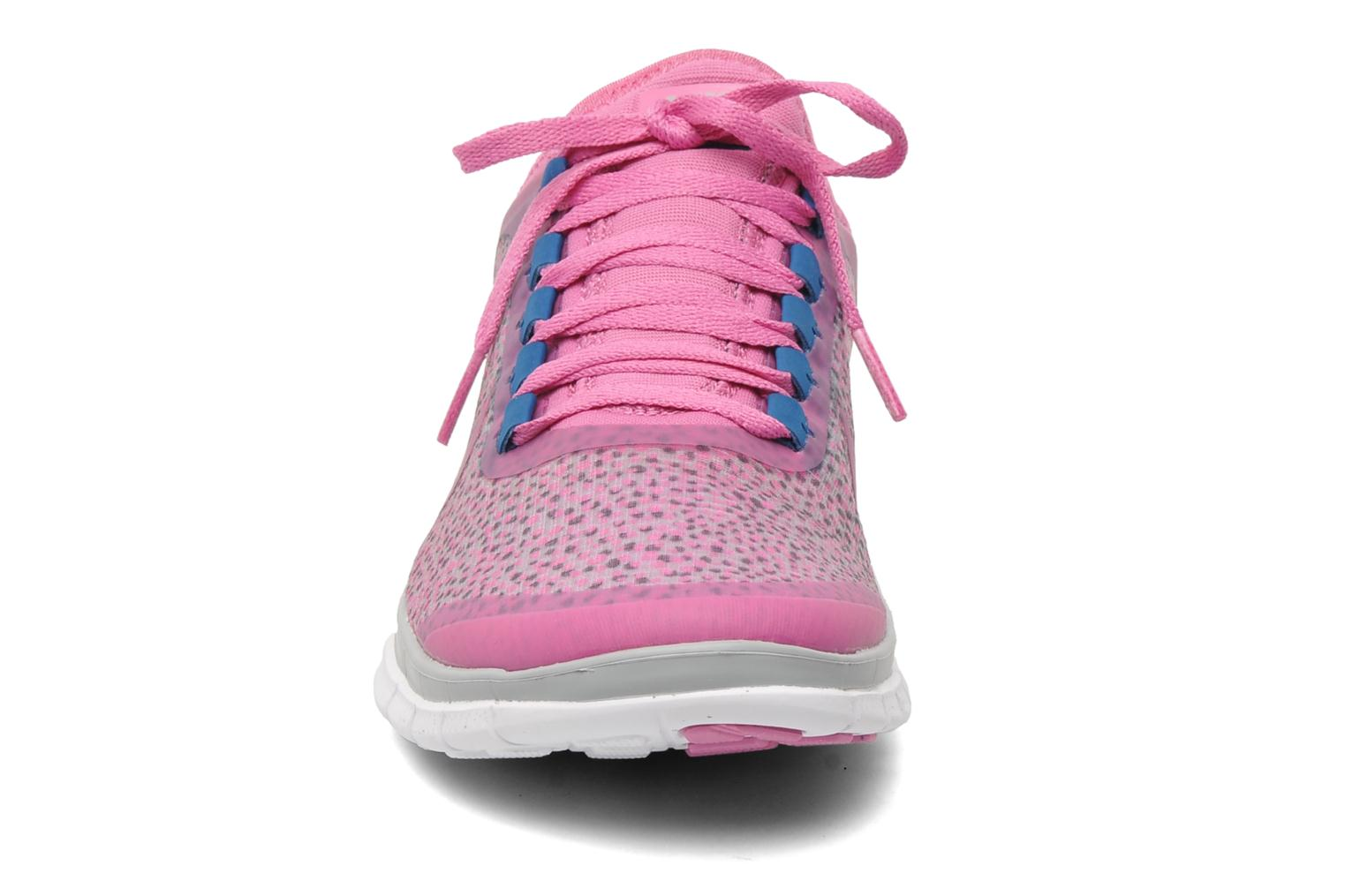 Sport shoes Nike Wmns Nike Free 3.0 V5 Ext Pink model view