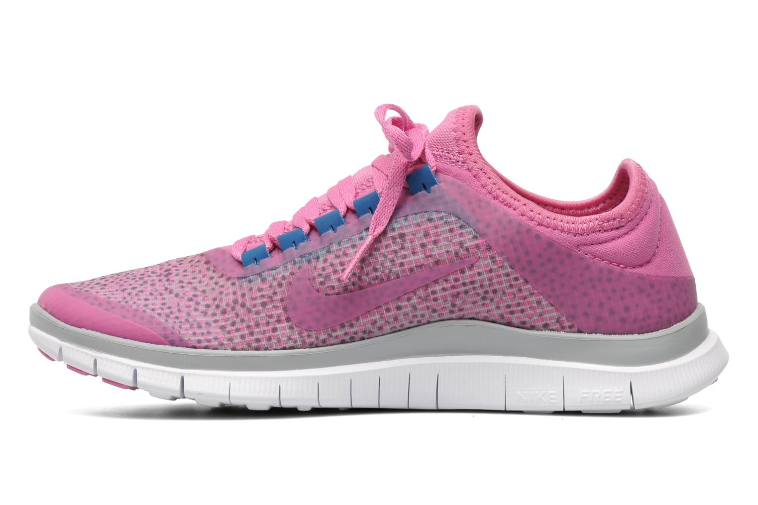 Sport shoes Nike Wmns Nike Free 3.0 V5 Ext Pink front view
