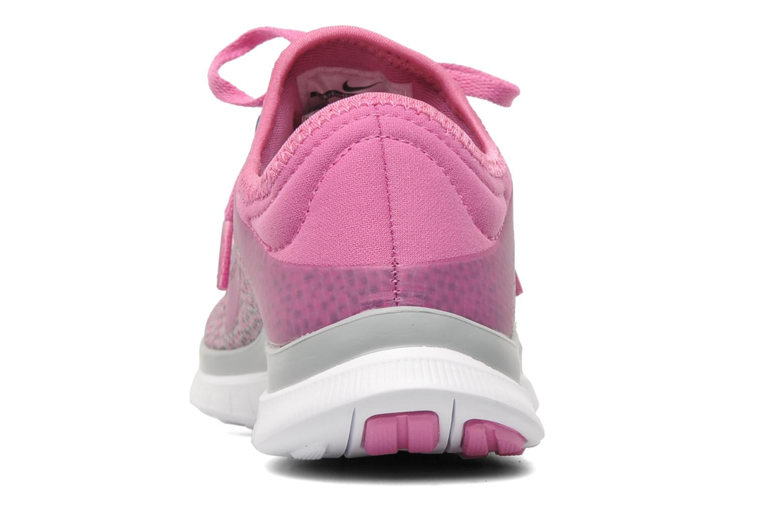 Sport shoes Nike Wmns Nike Free 3.0 V5 Ext Pink view from the right