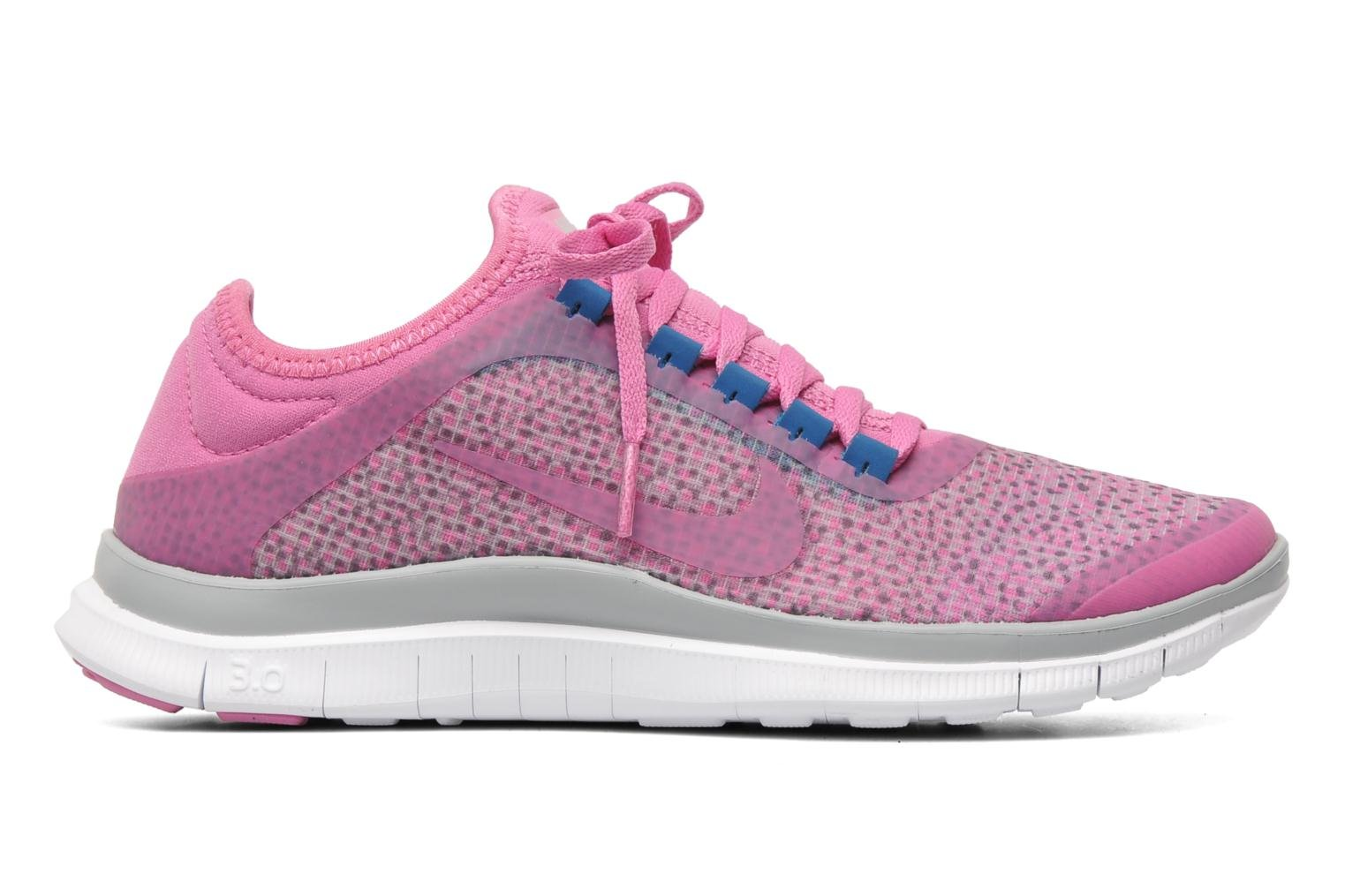 Sport shoes Nike Wmns Nike Free 3.0 V5 Ext Pink back view