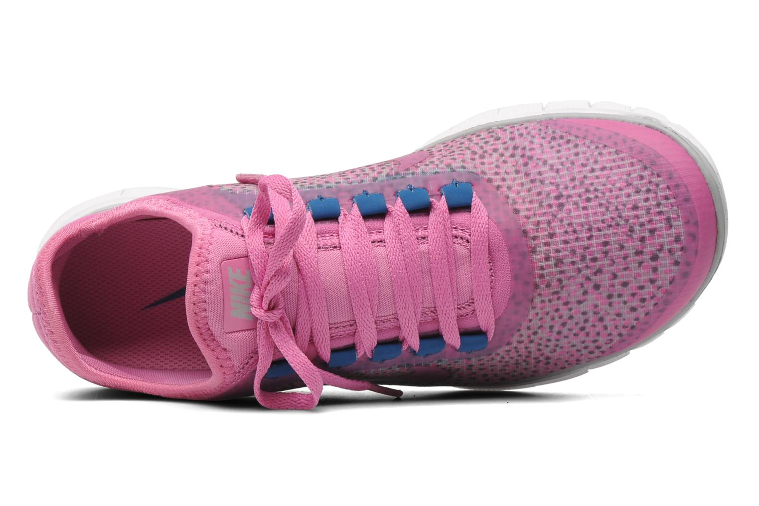Sport shoes Nike Wmns Nike Free 3.0 V5 Ext Pink view from the left
