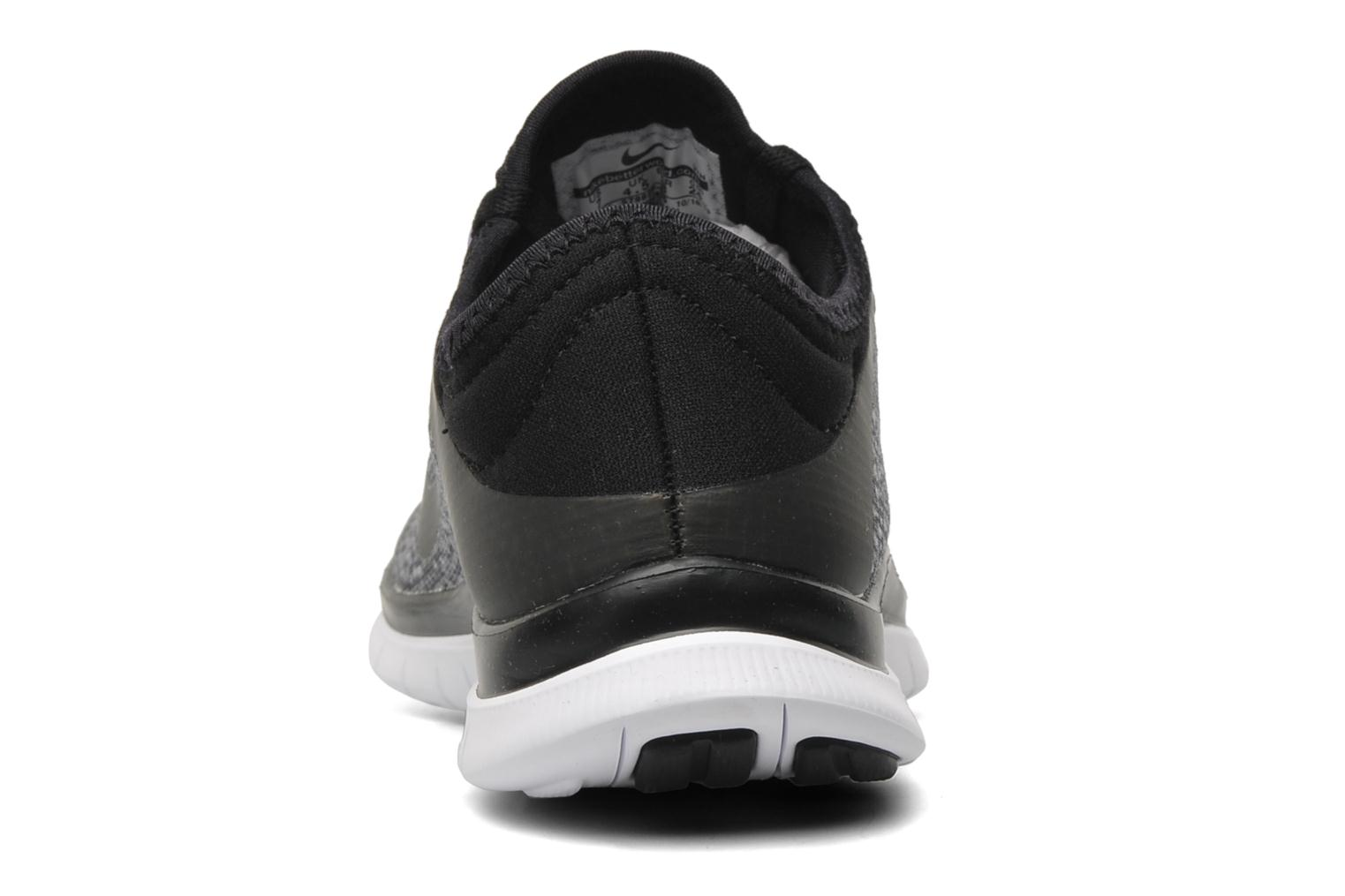 Sport shoes Nike Wmns Nike Free 3.0 V5 Ext Black view from the right