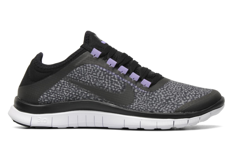 Sport shoes Nike Wmns Nike Free 3.0 V5 Ext Black back view