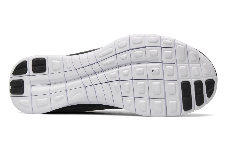 Chaussures de sport Nike Wmns Nike Free 3.0 V5 Ext Noir vue haut