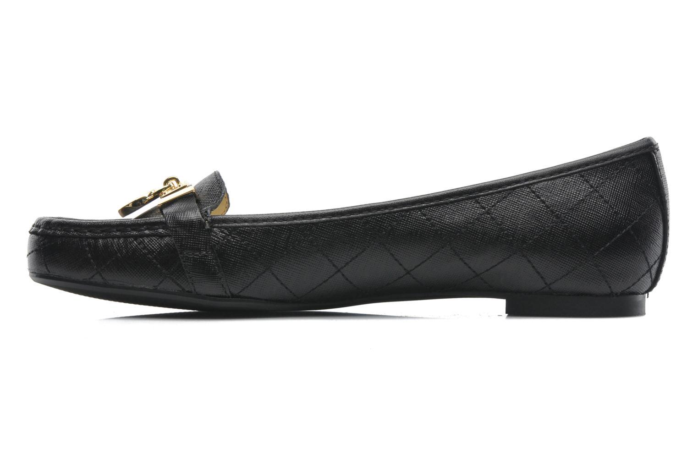 Loafers Michael Michael Kors Hamilton Moc Svart bild av skorna på
