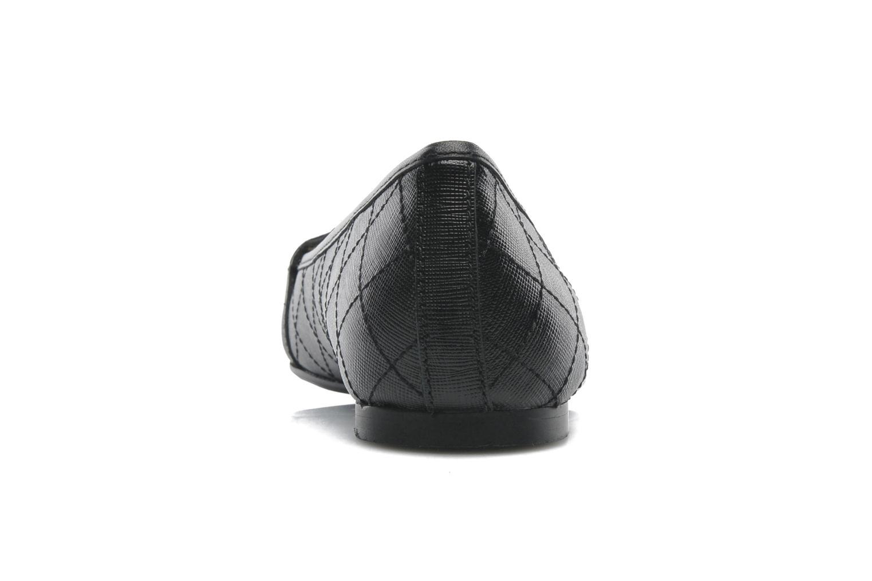 Loafers Michael Michael Kors Hamilton Moc Svart bild från framsidan
