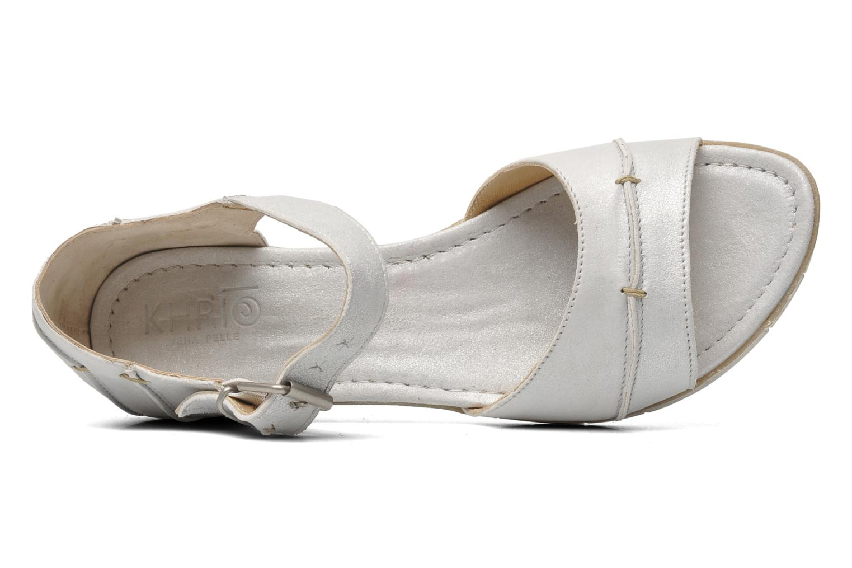 Bano dusty white