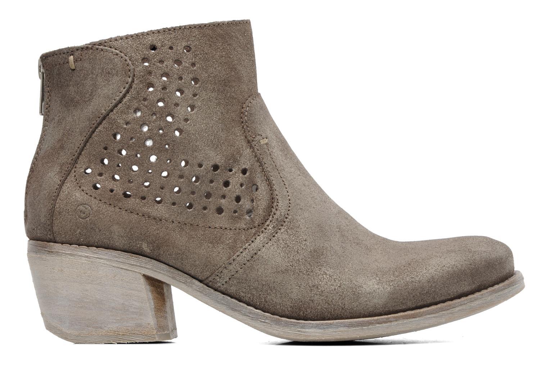 Stiefeletten & Boots Khrio Beti gold/bronze ansicht von hinten