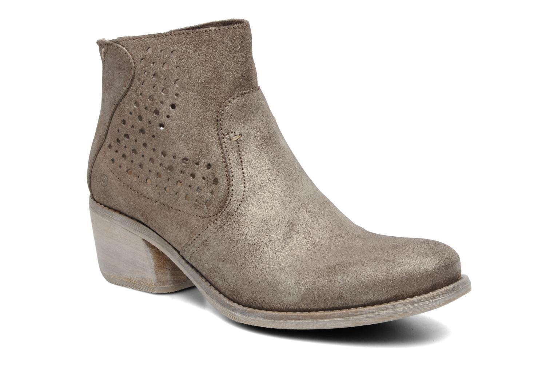 Stiefeletten & Boots Khrio Beti gold/bronze detaillierte ansicht/modell