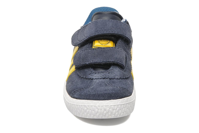 Sneakers Adidas Originals Gazelle Cf 2 I Blauw model