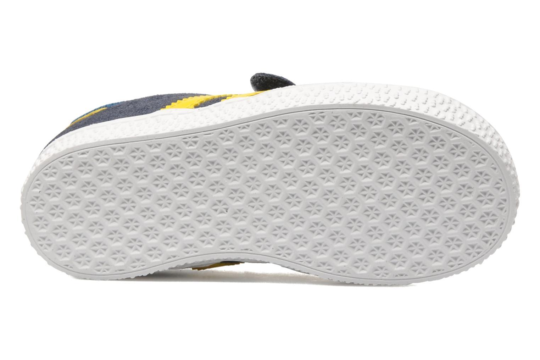 Sneakers Adidas Originals Gazelle Cf 2 I Blauw boven