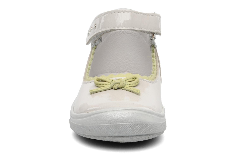 Ballerinaer Bopy BALTIMA Beige se skoene på