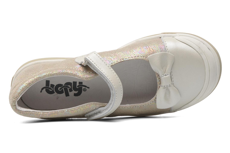 Ballerina's Bopy SABATA Beige links