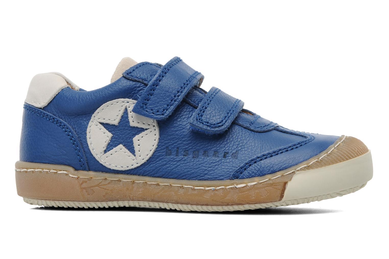 Sneakers Bisgaard Dan Blauw achterkant