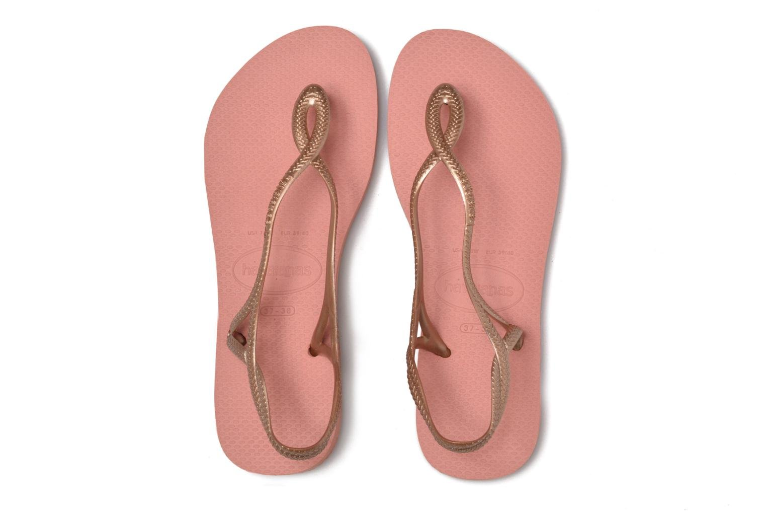 Havaianas Luna Light Rose