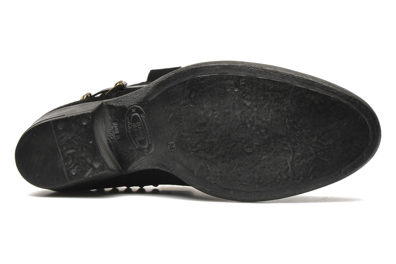 Boots en enkellaarsjes Liu Jo Texano Basso Antigone Zwart boven