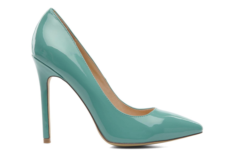 Janie Patent Turquoise