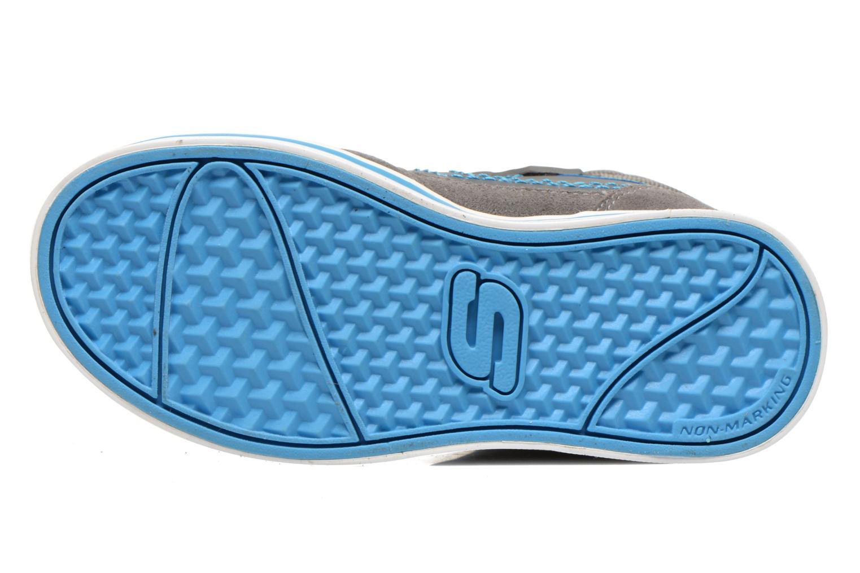 Sneakers Skechers Kelp Assemble Grijs boven