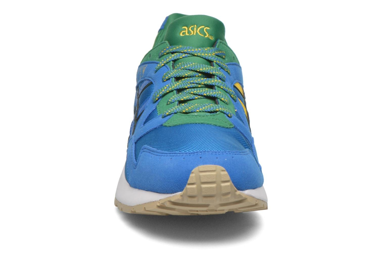 Sneakers Asics Gel-Lyte V Blauw model