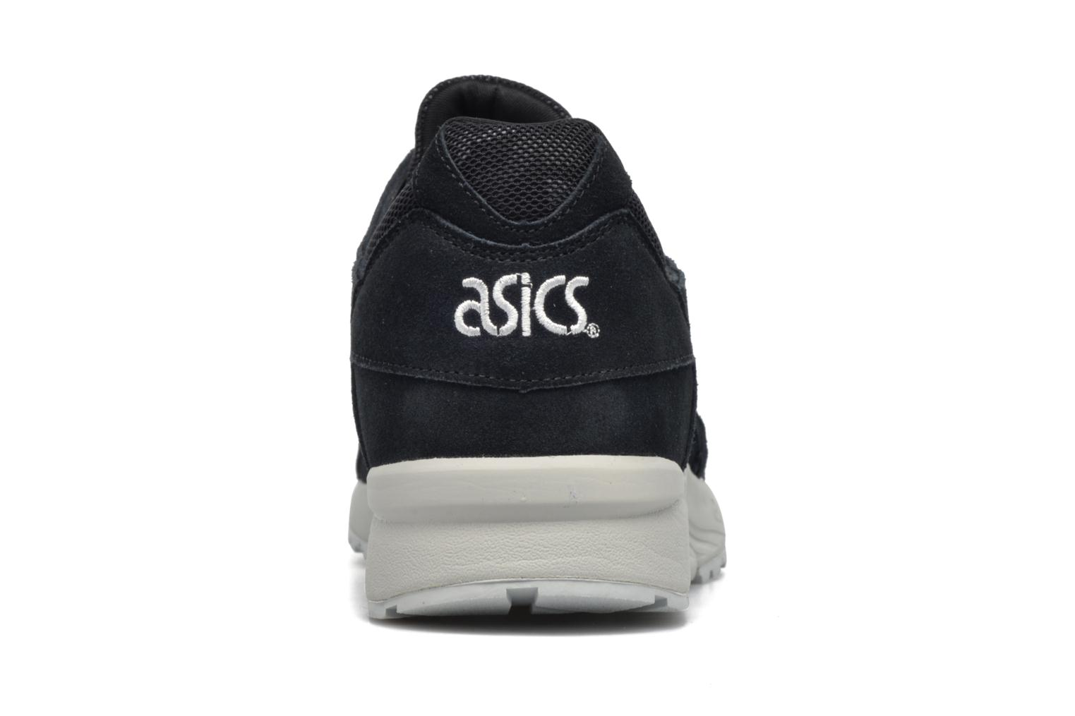 Trainers Asics Gel-Lyte V Black view from the right