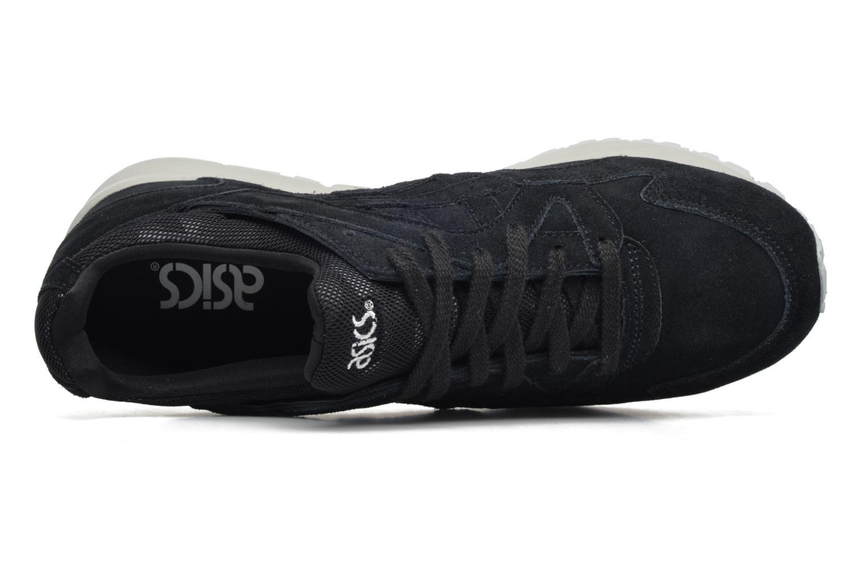Sneaker Asics Gel-Lyte V schwarz ansicht von links