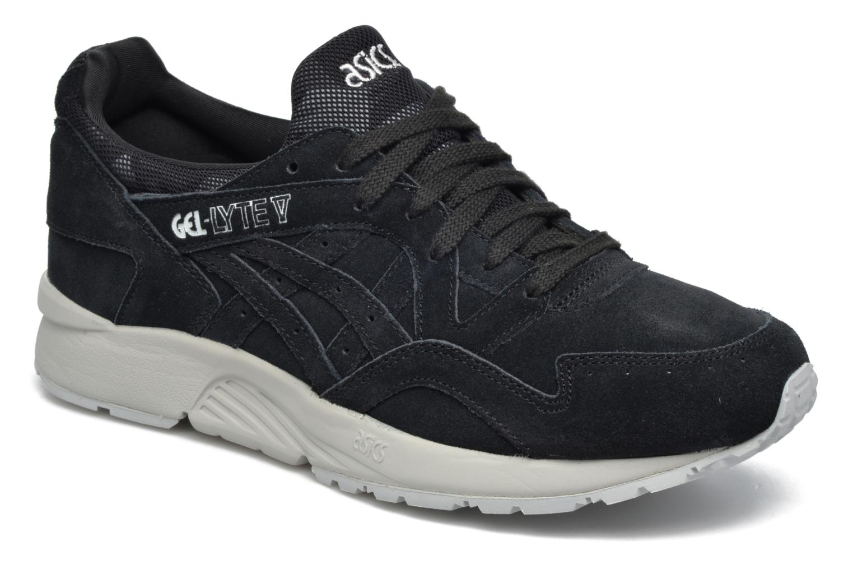 Gel-Lyte V Black black White