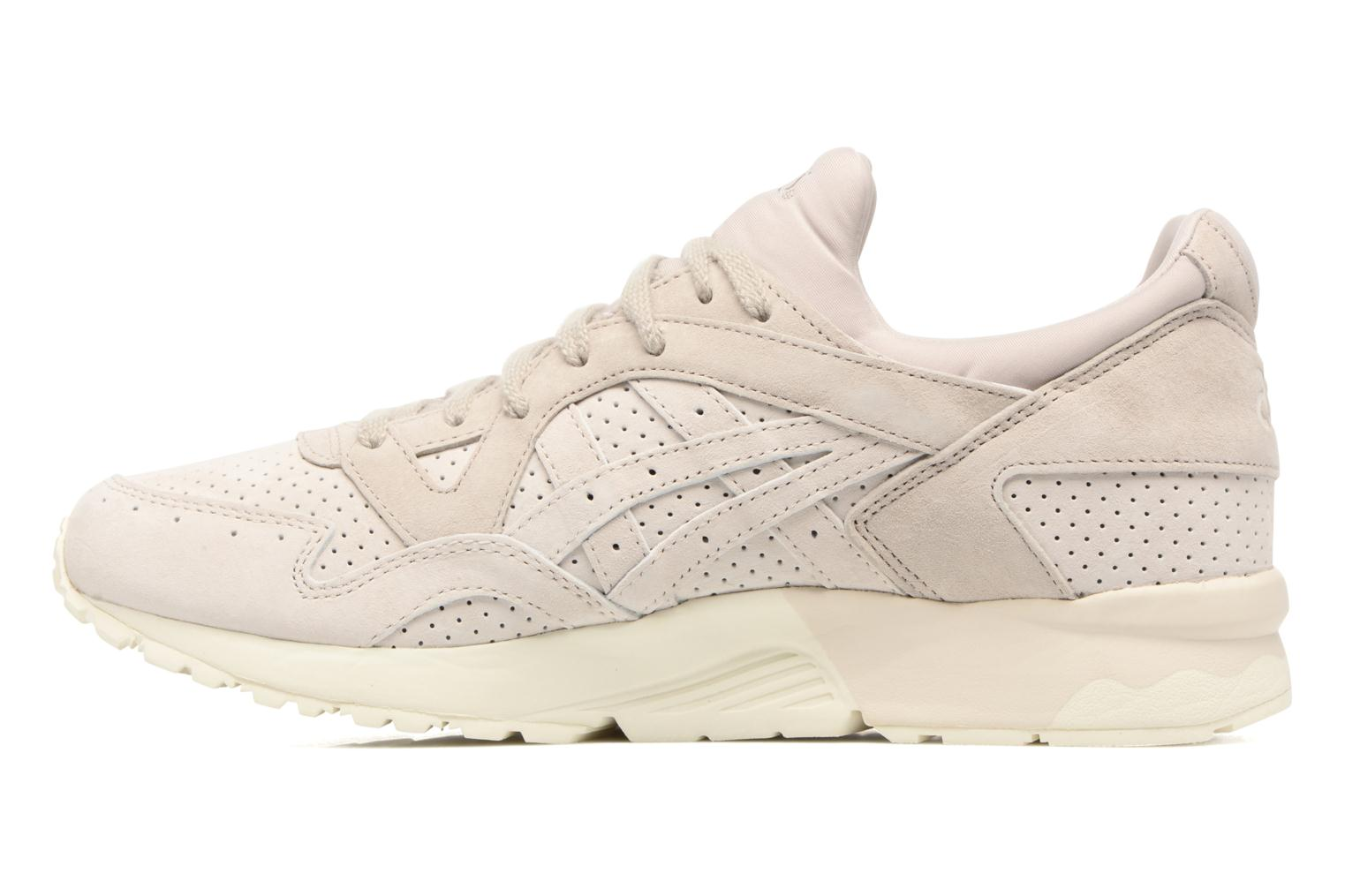 Trainers Asics Gel-Lyte V Beige front view