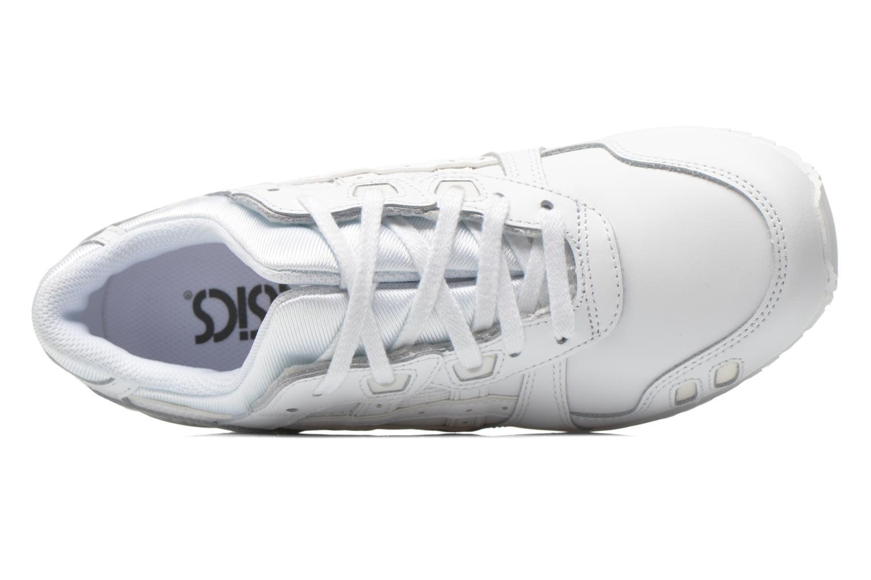 Baskets Asics Gel-Lyte III W Blanc vue gauche