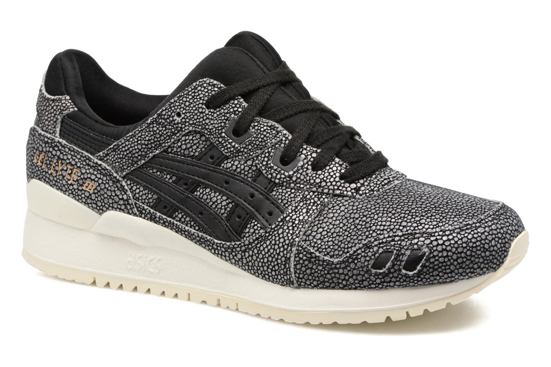 Grandes descuentos últimos zapatos Asics Gel-Lyte III W (Negro) - Deportivas Descuento
