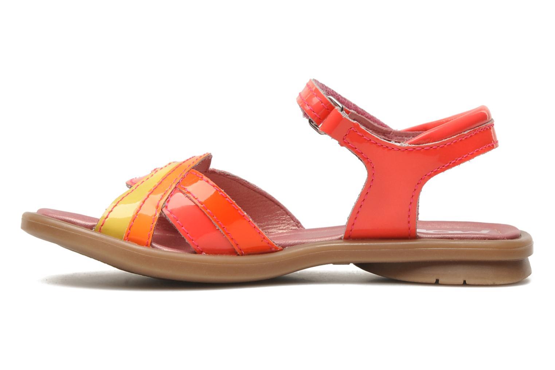Sandalen Mod8 JALUME Roze voorkant