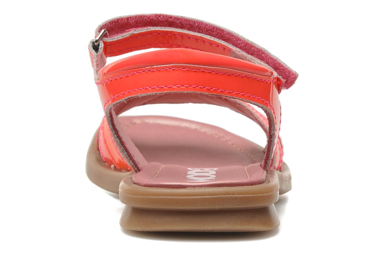 Sandalen Mod8 JALUME Roze rechts