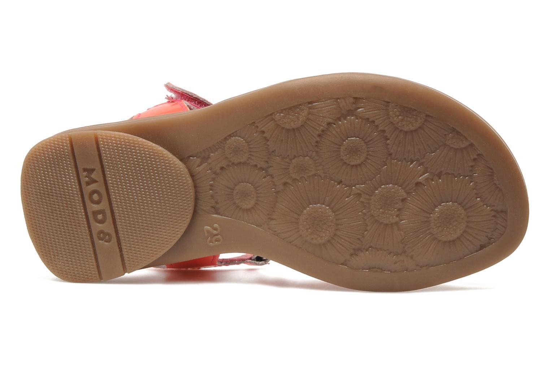 Sandalen Mod8 JALUME Roze boven