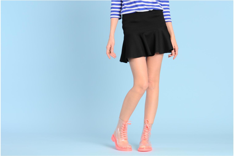 Bottines et boots I Love Shoes Kiana Incolore vue bas / vue portée sac