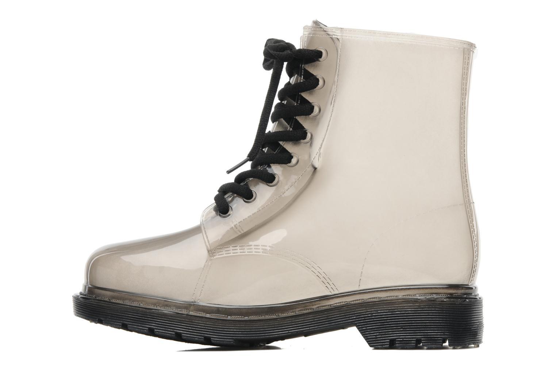 Bottines et boots I Love Shoes Kiana Incolore vue face