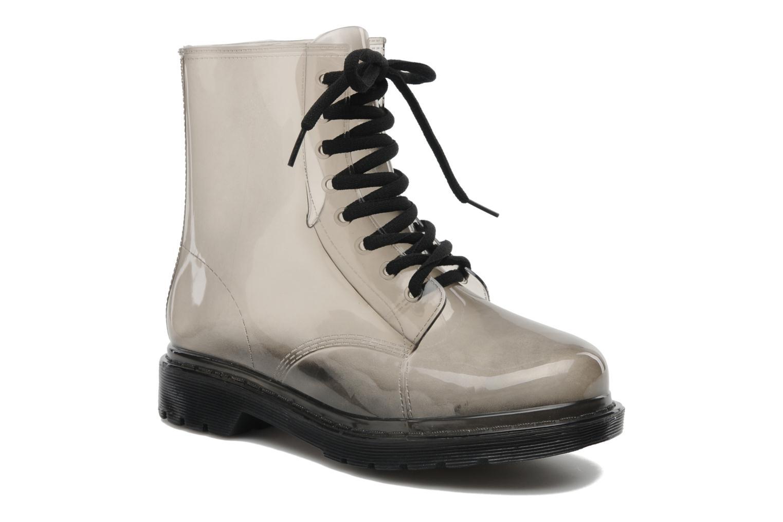 Bottines et boots I Love Shoes Kiana Incolore vue détail/paire