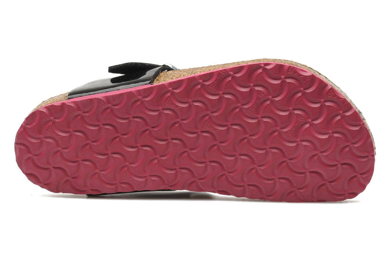 Gizeh Birko-Flor Vernis Black / LS Pink