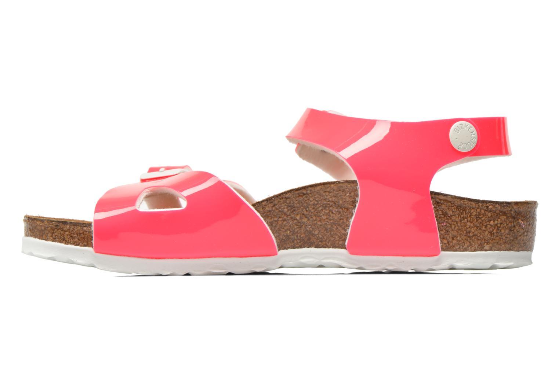 Rio Birko Flor Vernis Neon Pink