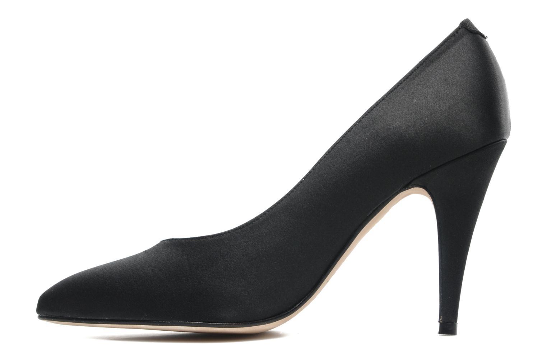 Zapatos de tacón Georgia Rose Armonia Negro vista de frente