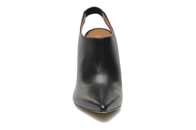 Stiefeletten & Boots Aldo TEANIEL schwarz schuhe getragen