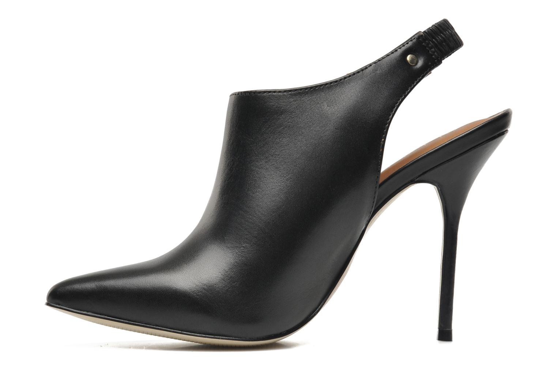 Stiefeletten & Boots Aldo TEANIEL schwarz ansicht von vorne