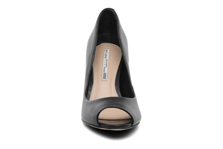 Escarpins Studio TMLS Splend Noir vue portées chaussures